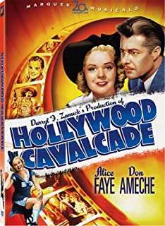 Hollywood Cavalcade '39