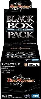 デュエル・マスターズ DMX-12 エピソード2 ブラック・ボックス・パック DSP-BOX