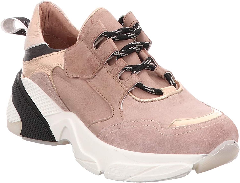 Mjus 766103-102-0001 - - - Damen Schuhe Turnschuhe - Perla-Rosa  6158f7