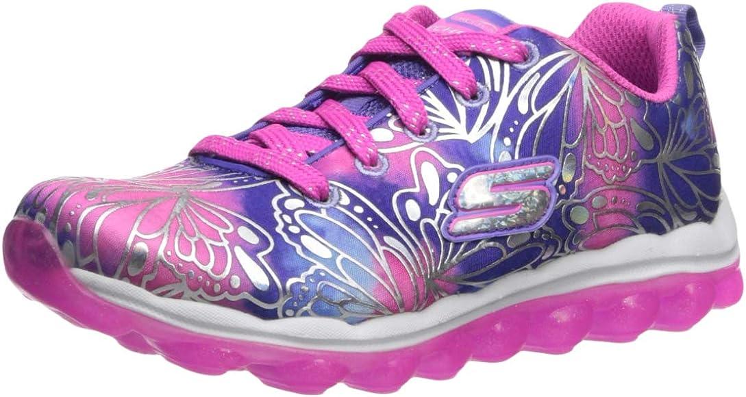 Skechers Over item handling Unisex-Child Skech-air-Flutter Sale Spark Sneaker
