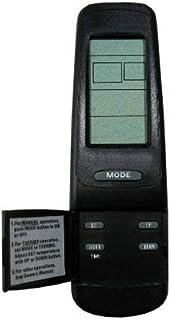 SkyTech Smart-Batt II/III Fireplace Remote, Black