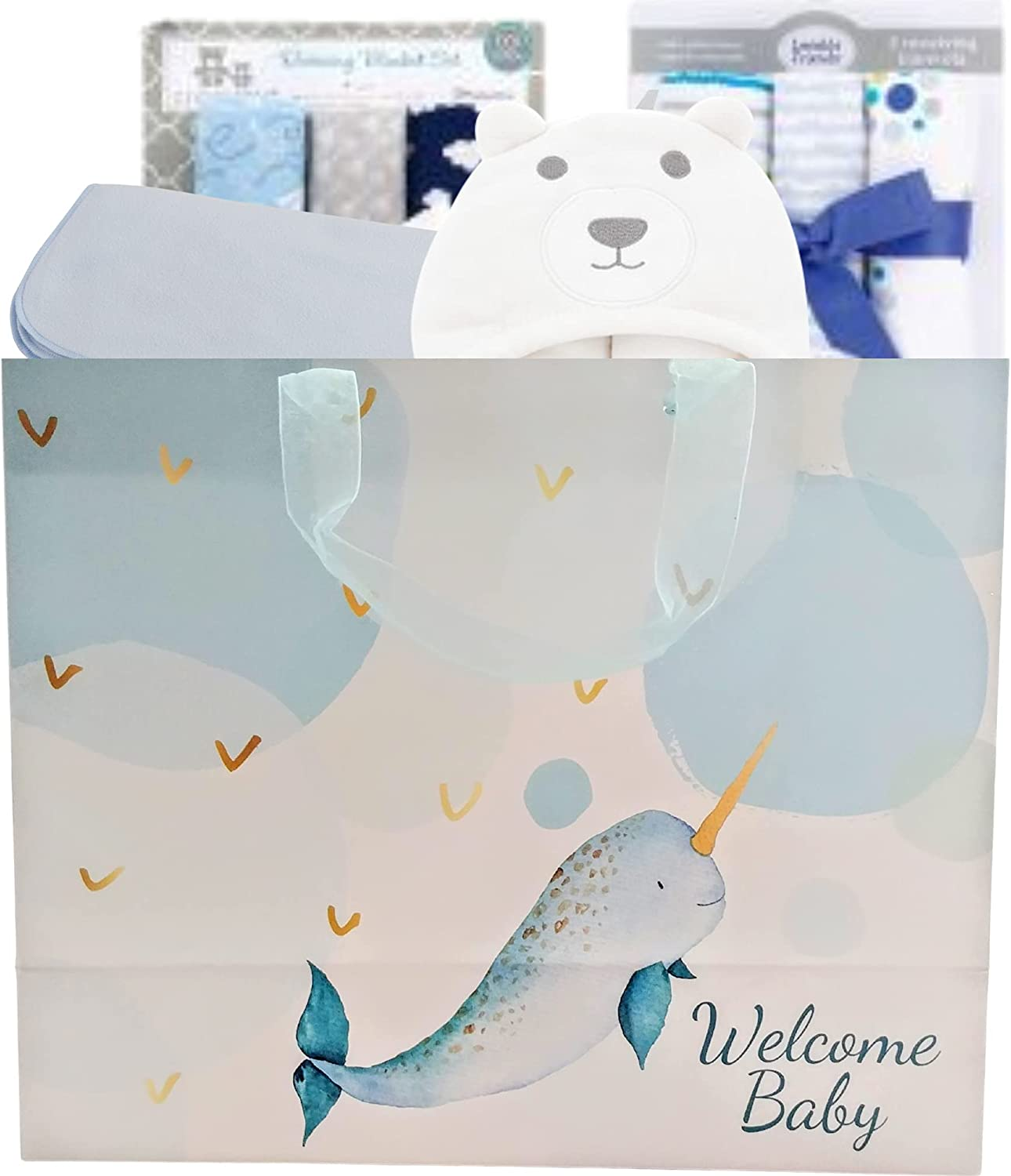 Max 58% OFF Baby Blanket Set - Starter Kit Flannel Max 81% OFF of Blankies Cotton Plu 6