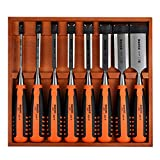 Bahco Wood Chisels - Best Reviews Guide