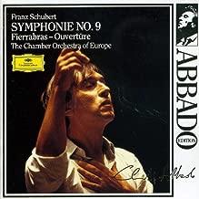 Schubert: Symphony No. 9 - The Great / Fierrabras Overture