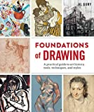 Foundations of Drawing: A Practical Guide to Art History, Tools, Techniques, and Styles camera pens May, 2021