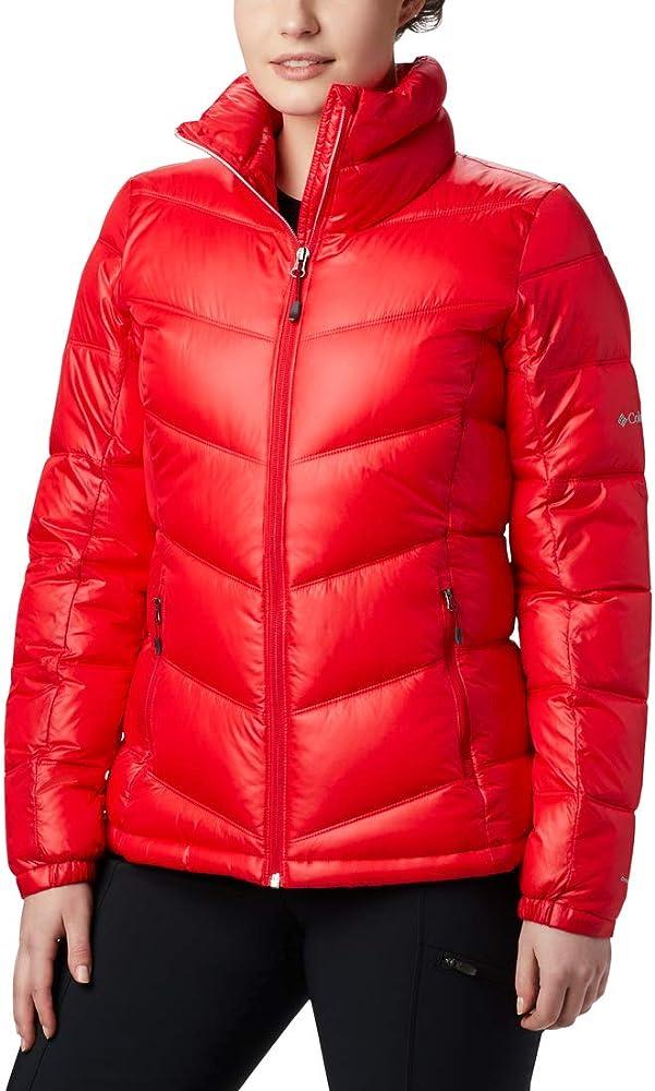 Columbia pike lake, giacca per donna,piumino, 100% poliestere 1803781