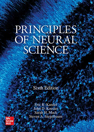 Principles of Neural Science, Sixth Edition (English Edition)