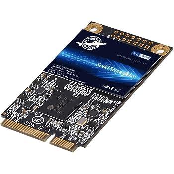 MSATA SSD 1TB Dogfish Unidad de Estado sólido Interna Unidad de ...