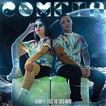 Cometa (feat. Habibi & Erox the Gold Mind)
