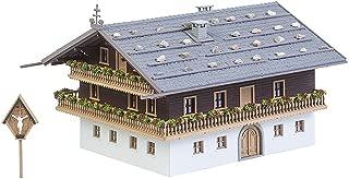 Faller 130554 Alpine Farm HO Scale Building Kit