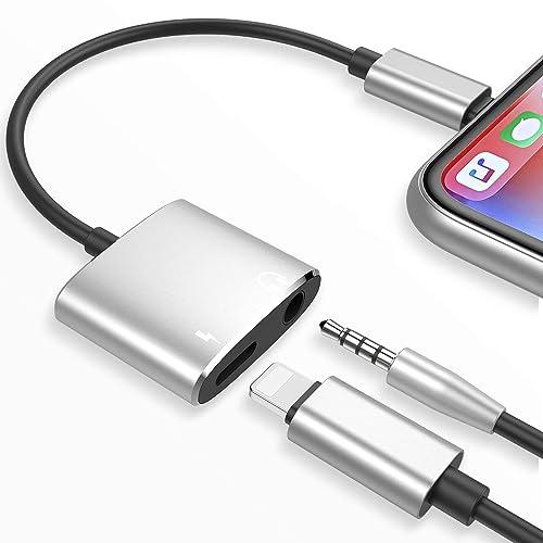 new style 6510d d3372 iPhone 8 Splitter: Amazon.co.uk
