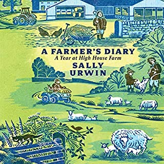 A Farmer's Diary cover art