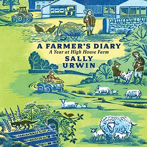 A Farmer's Diary cover art