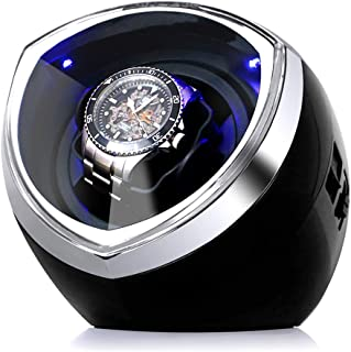 Watch Winder for Automatic Watches Watch Box Automatic Winder Storage Display case Box