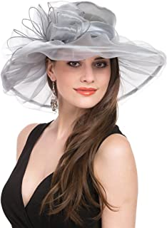 ladies church dresses and hats