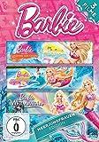 Barbie Meerjungfrauen Edition [3 DVDs]