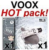 Best Dd Creams - HOT PACK! 1xVOOX DD CREAM & 1xVOOX Detox Review