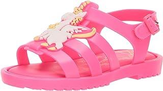 mini melissa Kids' Vwa + Mini Flox Slipper