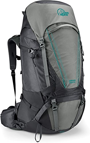 Lowe Alpine Diran ND 60 70 Hiking Backpack