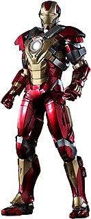 Movie Masterpiece : Iron Man 3 Iron Man Mark 17 Heart Breaker [1/6 Scale]