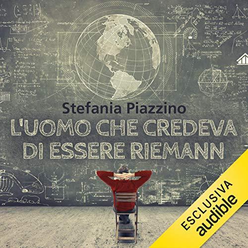 L'uomo che credeva di essere Riemann copertina