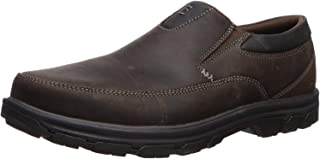 Skechers Men's Segment The Search Slip On Loafer