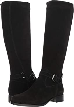 Lace Up Knee High Boots 6pm
