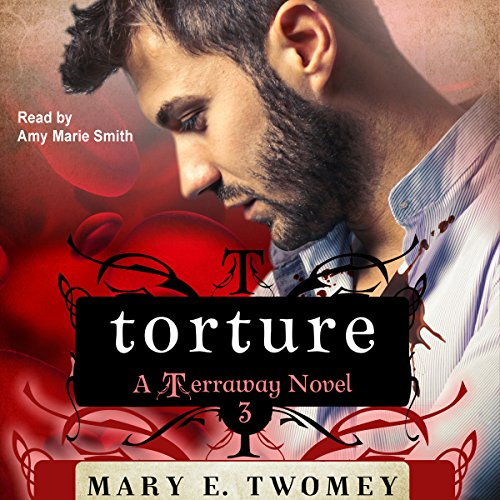 Torture audiobook cover art