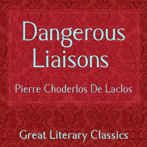 Dangerous Liaisons cover art