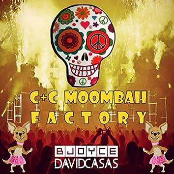 C+C Moombah Factory