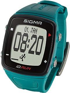 comprar comparacion Sigma Sport ID Reloj Deportivo, Unisex Adulto