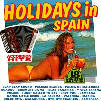 Holidays In Spain