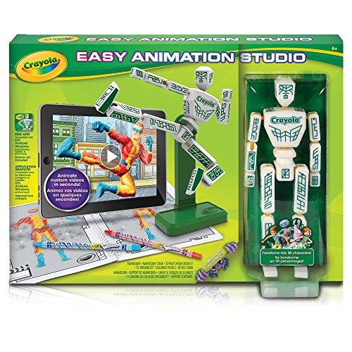 Crayola Easy Animation Studio