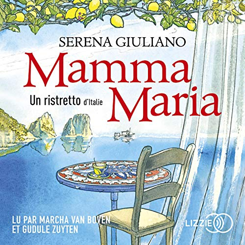 Mamma Maria cover art
