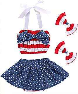 4th of july pageant outfit