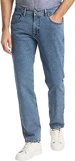 Pioneer Men Straight Fit Jeans