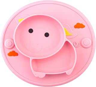 silicone placemat for toddlers