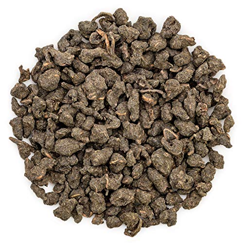 Oriarm 100g / 3.53oz Lan Gui Ren Tè al Ginseng Oolong - High Mountain Taiwan Oolong Tea Leaves - Naturally Processed