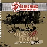 From the Vault - Sticky Fingers: Live At The Fonda Theater 2015 [3 LP/DVD Combo]
