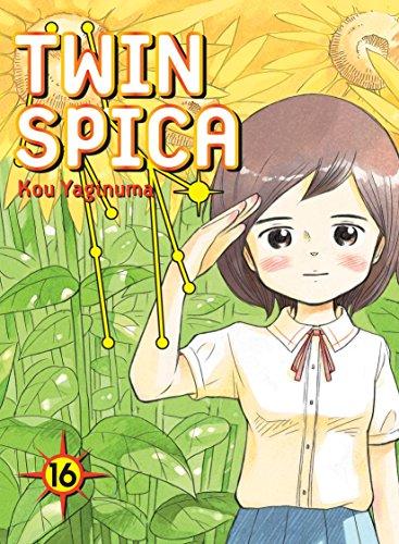 Twin Spica, Volume 16 (English Edition)