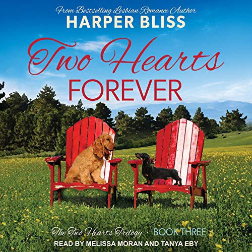 Two Hearts Forever cover art