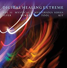 Digital Healing Extreme Vol 11  Mystical & Mysterious Series - Super Powers Tool Kit