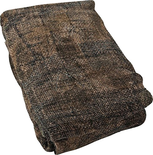 Allen Company Camo Burlap, Blind Material for Ground Blinds, Tree Stands, and Duck Blinds