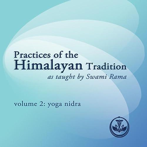 Complete Yoga Nidra Practice (feat. Prakash Keshaviah) by ...
