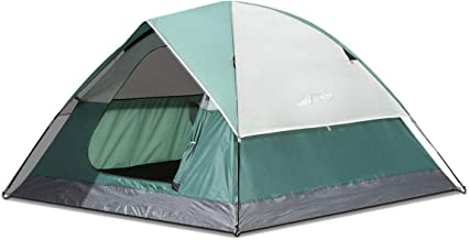 Best dome 2 person tent Reviews