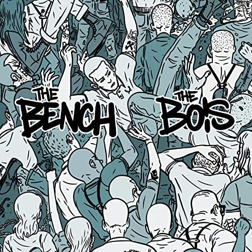 The Bench & The Bois