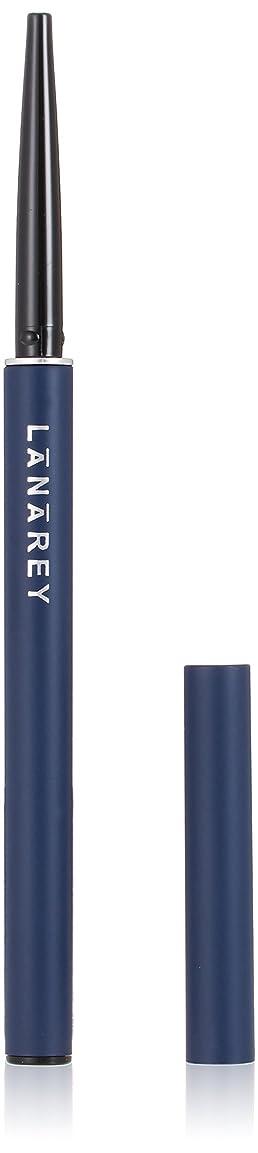 発行するシンプルさ表向きラナレイ プリズムペンシルアイライナー02ブラウン
