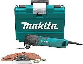 Makita TM3010CX1 Multi Tool with Tool Less Blade Change