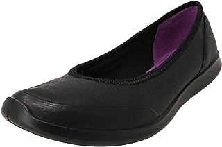 حذاء حريمي مسطح من ايكو مقاس 41 Eu M أمريكي