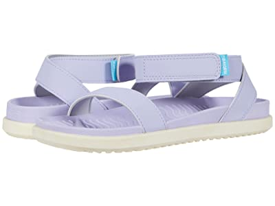 Native Shoes Juliet (Powder Purple/Bone White 1) Women